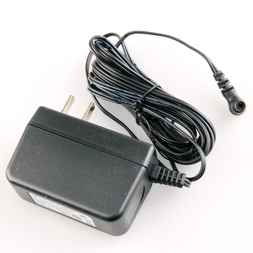 3com 3C10444-US AC ADAPTER 24VDC 0.5A Used -(+)- 2.5x5.5mm DSA-1