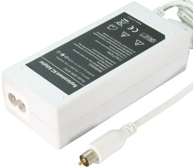 REPLACEMENT 65W-AP04 AC ADAPTER 24VDC 2.65A USED - ---C--- +