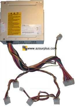 BESTEC ATX-250-12E ATX Desktop POWER SUPPLY for eMachine H2615 C