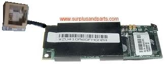 APPLE TJ-194V0 DASH2UCJ01 56K Dial Up MODEM CARD FOR LAPTOP APPL