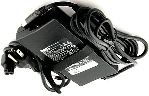 DELL DA130PE1-00 AC ADAPTER 19.5VDC 6.7A NOTEBOOK CHARGER POWER