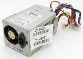 DELL HP-145SNF POWER SUPPLY DC 5V 18A 12V 3A