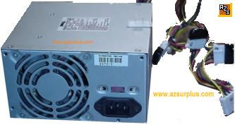 DELL HP-P2507F3R ATX Power Supply 250 Watts desktop 2N333 GX260