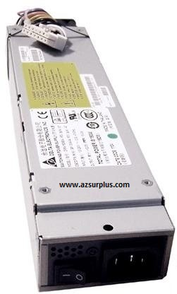 Delta DPSN-180AB A 190W Used Power Supply 100-240vac Cisco 341-0 - Click Image to Close