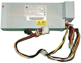 DELTA DPS-200PB-156 A POWER SUPPLY DC 12V 10A for desktop comput