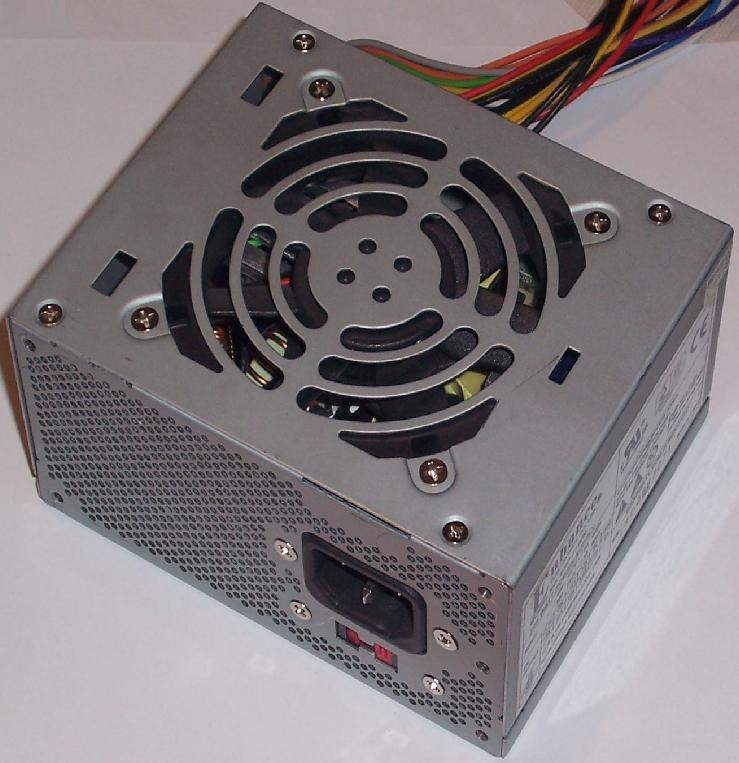 ENCHANCE ENP-2120H POWER SUPPLY 200W 100-127V 5A 200-240V 3A