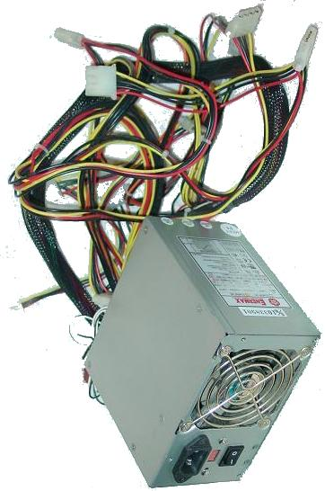 Enermax EG465P-VE 460W ATX Desktop Power Supply PSU