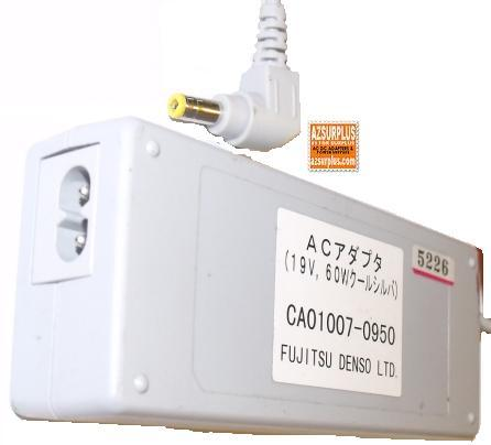 FUJITSU CA1007-0950 AC ADAPTER 19V 60W LAPTOP POWER SUPPLY