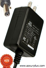 GFT GFP121U-0520 AC ADAPTER 5VDC 2A SWITCHING POWER SUPPLY I.T.E