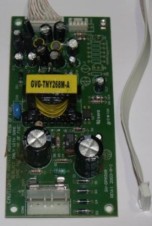 GV-DPA268 Open Frame Bare PCB INTERNAL Main board GVG-TNY268M-A