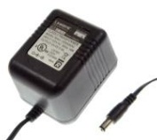 LINKSYS RH41-1200500DU AC ADAPTER 12VDC 0.5A USED -(+)- 2x5.5mm