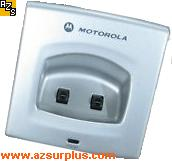 Motorola MD7101 CORDLESS TELEPHONE CRADLE CHARGER
