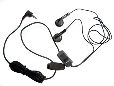 NOKIA HS-47 HEADSET USED EARPHONE