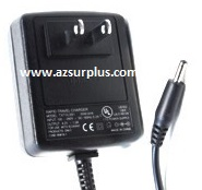 RAPID TRAVEL TXTVL091 AC ADAPTER 4.2VDC 1A USED 1.3x3x9.3mm