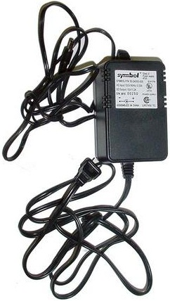 SYMBOL 50-24000-005 AC ADAPTER DC 12V 1.2A CLASS 2 TRANSFORMER