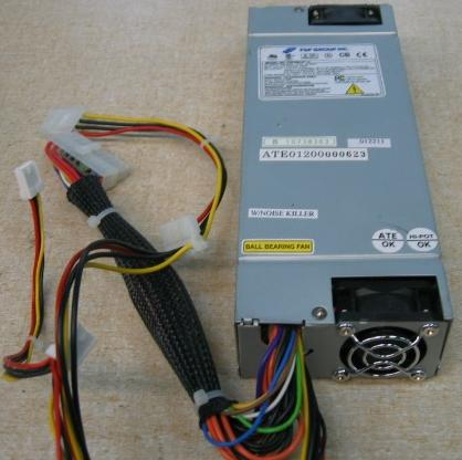 SPARKLE FSP200-601U 200W ATX Power Supply 33053 SUPERMICRO PWS-0