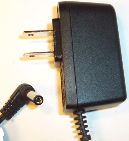 Thomson 5-2763 AC Adapter 7.5V DC 250mA Switching Power Supply f