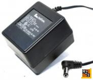 VeriFone WP410209D AC ADAPTER 9VDC 0.3A ITE POWER SUPPLY Class 2