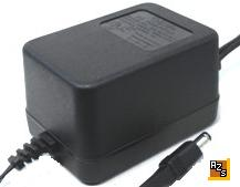 OEM AD-121ANDT AC ADAPTER 12VDC 1A -(+)- 1.5x3.8mm PLUG IN CLASS