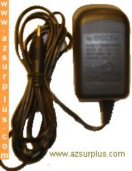 Kyocera TXACA082 AC Adapter 4VDC 200mA Power Supply Class 2 Tran