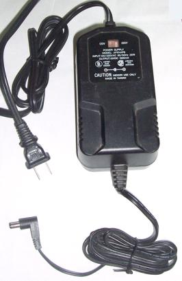 APX141PS AC DC ADAPTER 15V DC 1500MA POWER SUPPLY