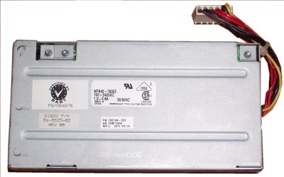 ARTESYN NFN40-7632E POWER SUPPLY 1.2-0.6A CISCO ROUTER