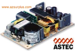 ASTEC LPT24 Open Frame Bare PCB Power supply 40W 3 OUTPUT 5V 4A