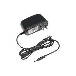 AUDIOVOX CNR4 AC ADAPTER 5VDC 1A USED -(+) 0.8x2.3mm ROUND BARRE