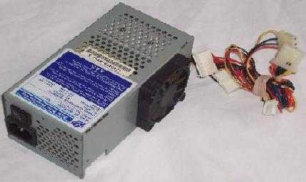 BESTEC BPS-1203SB AT POWER SUPPLY 120WATT FOR DESKTOP COMPUTER