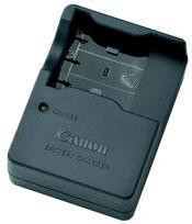 CANON CB-2LU BATTERY CHARGER WALL PLUG-IN 4.2V 0.7A I.T.E. POWER