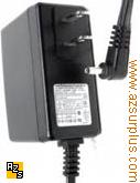 CNET AD1605C AC ADAPTER DC 5Vdc 2.6A -(+)- New ITE Switching POW