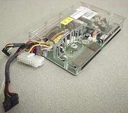 HP Compaq 305446-001 Converter PCB ATX Proprietery Power Supply