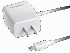 CREATIVE SCP0501000P AC ADAPTER 5VDC 1A Mini USB MP3 PLAYER CHAR