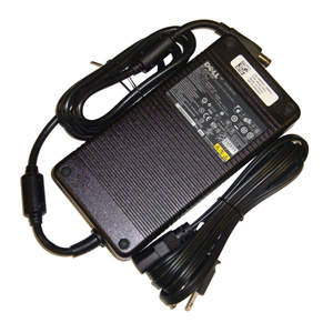 DELL DA230PS0-00 AC ADAPTER 19.5VDC 11.8A POWER SUPPLY