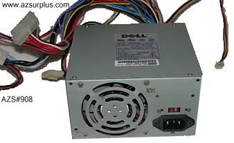 DELL HP-233SS ATX 230W POWER SUPPLY for Desktop Computer