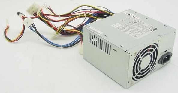 DELL PS-5201-7D ATX DIMENSION 4100 POWER SUPPLY 200W