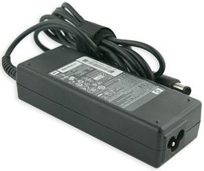 HP Compaq 384020-001 AC DC Adapter 19V 4.74A Laptop Power Supply