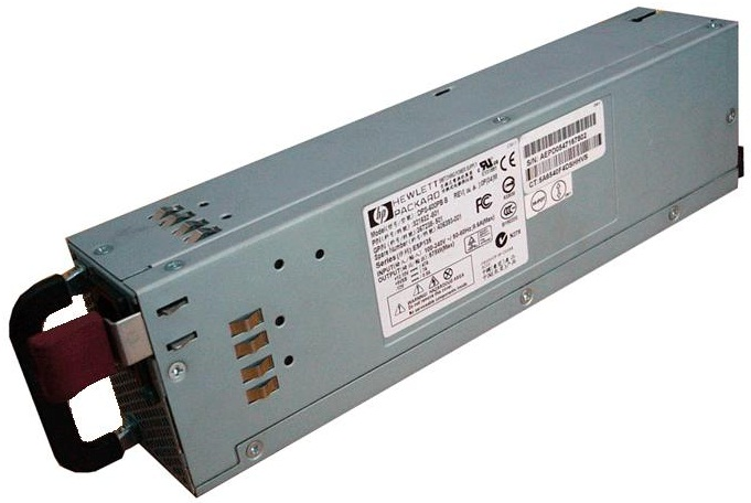 HP DPS-600PB B POWER SUPPLY 575W DC 5V 7A 321632-501