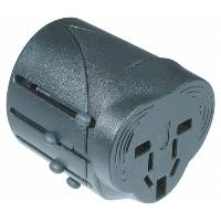 KENSINGTON IP20 TA40 WORLD TRAVEL ADAPTER CONVERTER