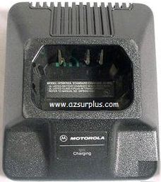 Motorola HTN9702A Cradle Base Charger only Used To use with powe