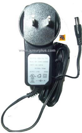 ORIENTAL HERO OH-1048A1100800U AC ADAPTER 11Vdc 800mA POWER SUPP