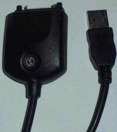 PALM USB Interface Sync CABLE for Palm Pilot Z71
