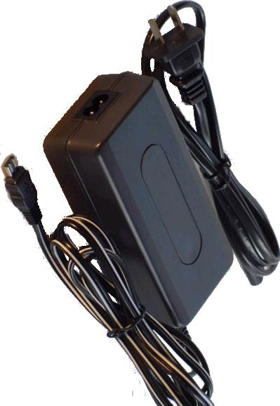 SONY AC-L15A AC ADAPTER 8.4VDC 1.5A POWER SUPPLY Charger
