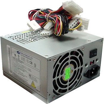 SPARKLE FSP300-60ATV ATX 300W POWER SUPPLY