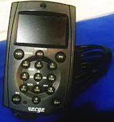 VERGE WIRE REMOTE CONTROLLER FOR CD CHANGER